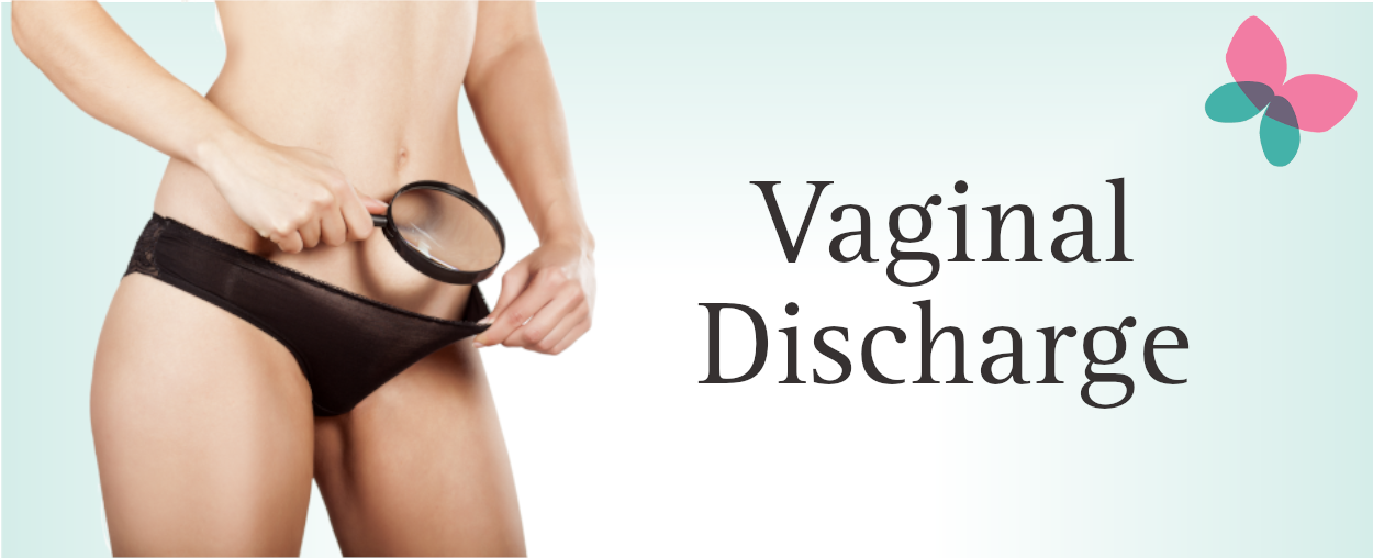 Black Discharge From Vagina: 7 MAIN Causes Before and